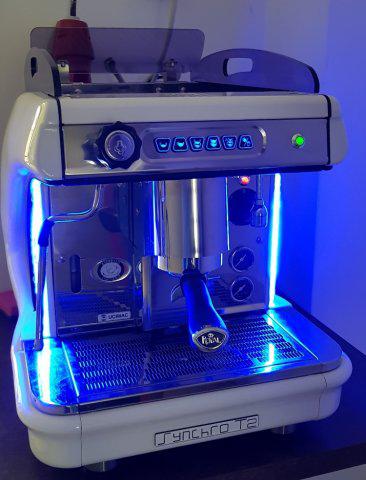 Kávovar Synchro T2 jednopákový