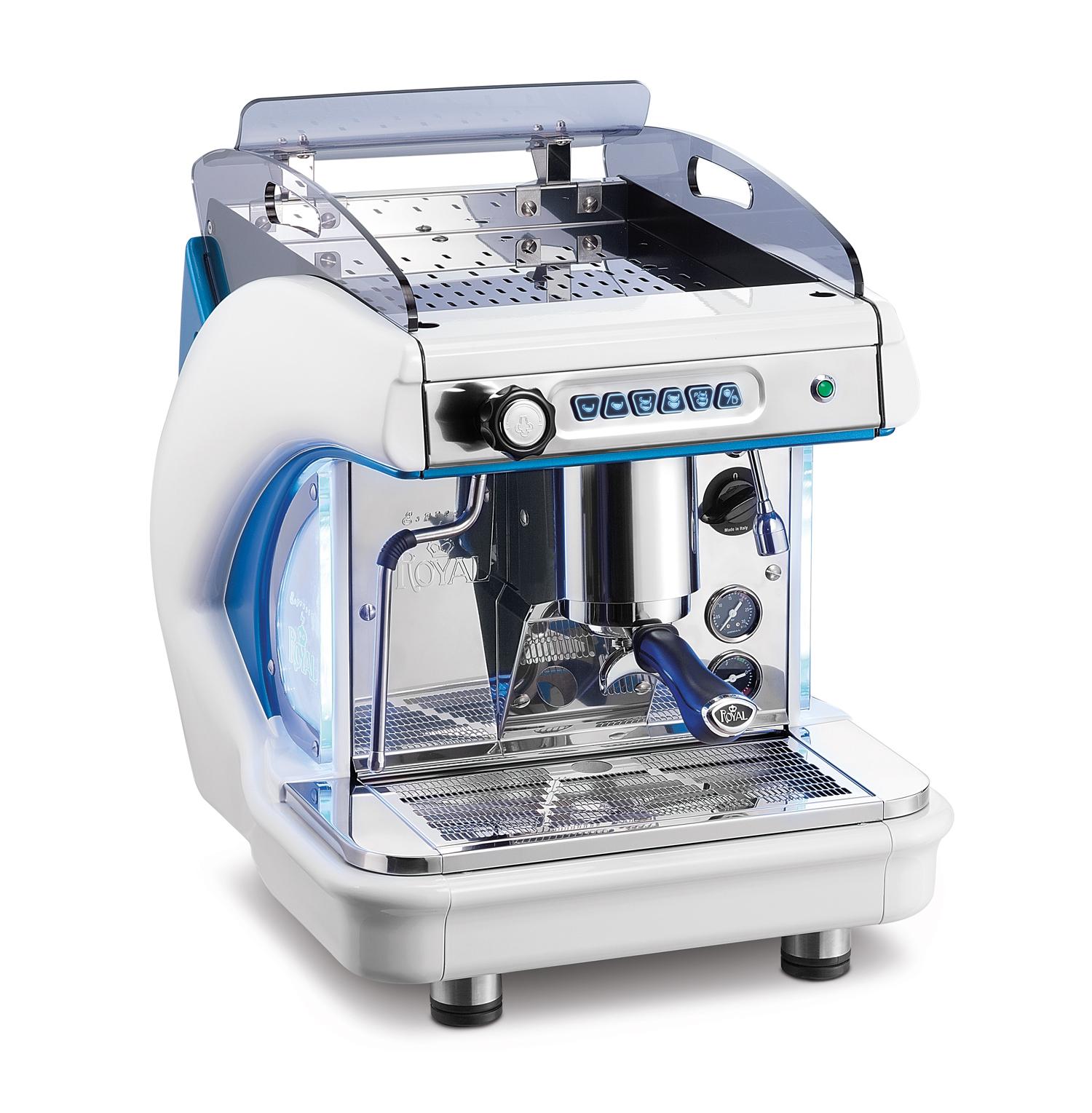 Kávovary - jednopákové