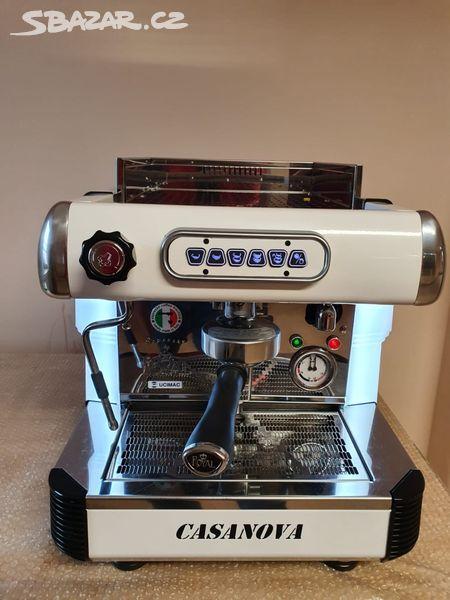 Kávovar Casanova jednopákový