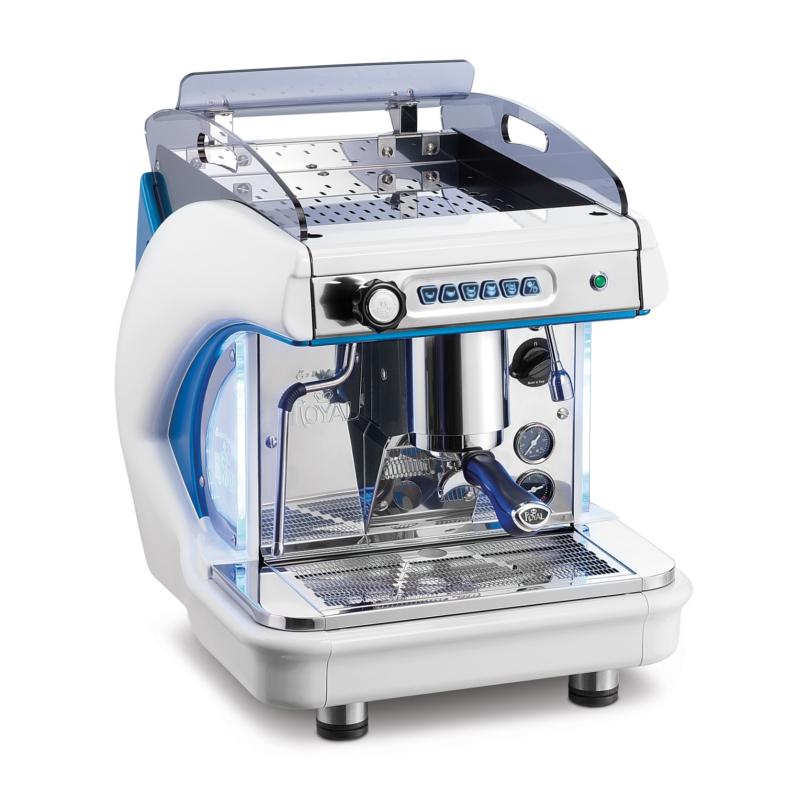Profesionální kávovar Synchro T2 jednopákový